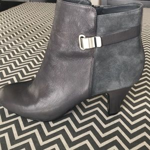 Shoes - Naturalizer Booties